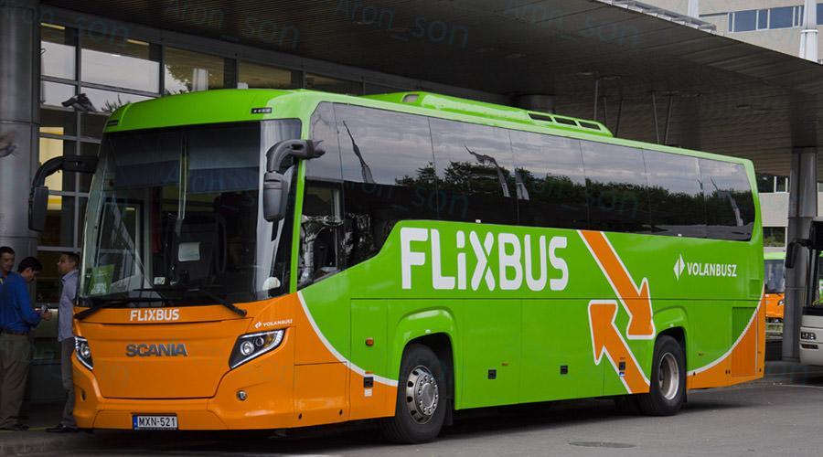 viaggi Flixbus