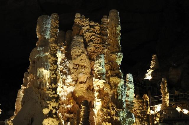 grotte italia